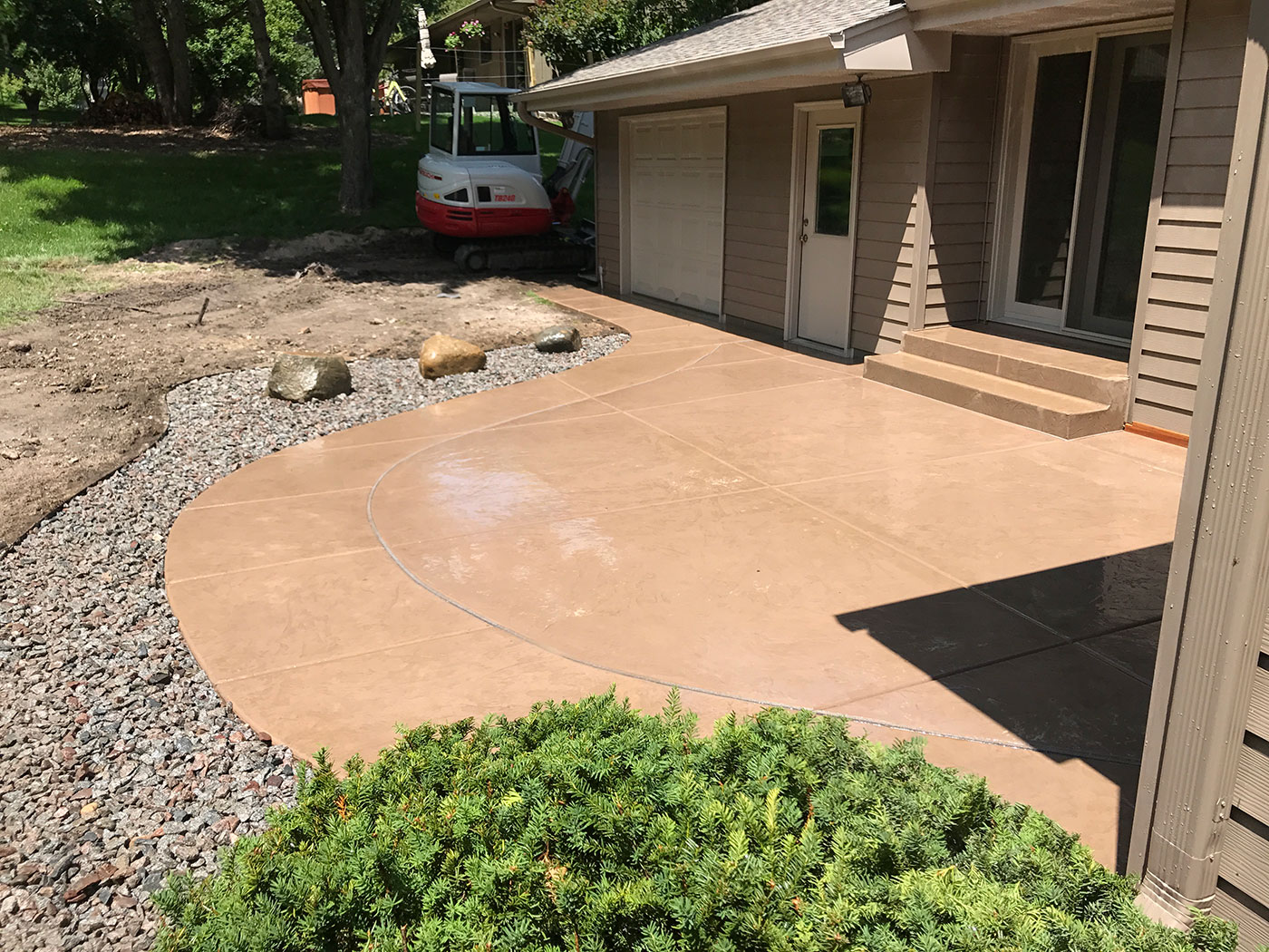 Leave It To The Professionals At Harold Concrete U2013 Harold J. Pietig U0026 Sons,  Inc. And We Will Get The Job Done Right And On Schedule.